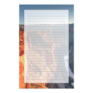 Grand Canyon National Park, USA Stationery