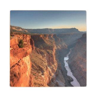 Grand Canyon National Park, USA Wood Coaster