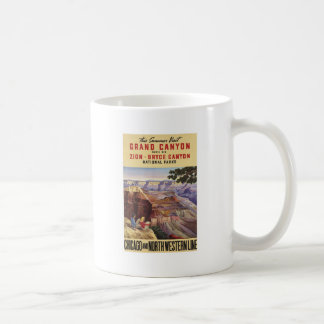 Grand Canyon National Parks Mugs