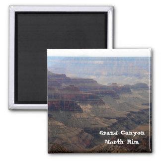 Grand Canyon North Rim Magnet