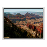 Grand Canyon North Rim Posters
