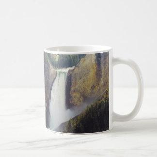 Grand Canyon of the Yellowstone Mugs