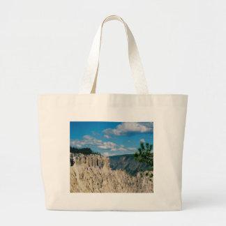 Grand Canyon of Yellowstone Bag