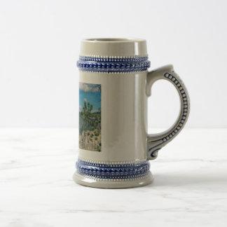 Grand Canyon of Yellowstone Coffee Mugs