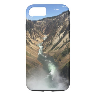 Grand Canyon of Yellowstone Park iPhone 7 Case