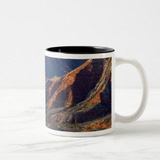 Grand Canyon-Parashant National Monument Coffee Mug