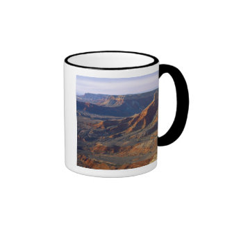 Grand Canyon-Parashant National Monument, Coffee Mug