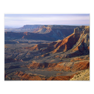 Grand Canyon-Parashant National Monument, Photo Print