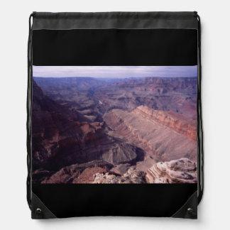 Grand Canyon Drawstring Backpack