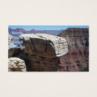 Grand Canyon Profile Card