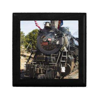 Grand Canyon Railway steam engine 4960 Gift Box