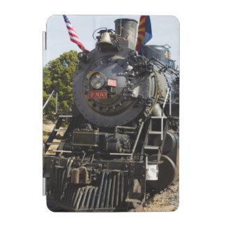 Grand Canyon Railway steam engine 4960 iPad Mini Cover