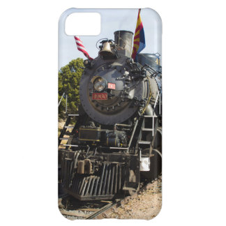 Grand Canyon Railway steam engine 4960 iPhone 5C Case
