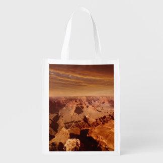 Grand Canyon Reusable Grocery Bag