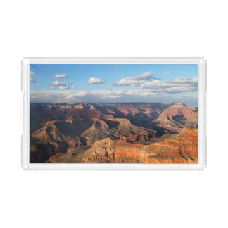 Grand Canyon seen from South Rim in Arizona