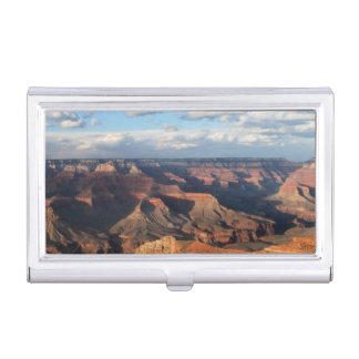 Grand Canyon seen from South Rim in Arizona Business Card Holder