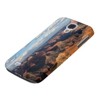 Grand Canyon seen from South Rim in Arizona Galaxy S4 Case
