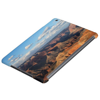 Grand Canyon seen from South Rim in Arizona iPad Air Cover