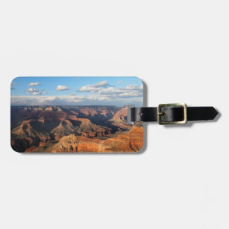 Grand Canyon seen from South Rim in Arizona Luggage Tag