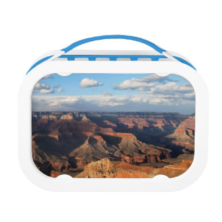 Grand Canyon seen from South Rim in Arizona Lunch Box