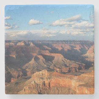 Grand Canyon seen from South Rim in Arizona Stone Coaster