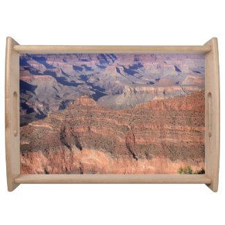 Grand Canyon Serving Tray