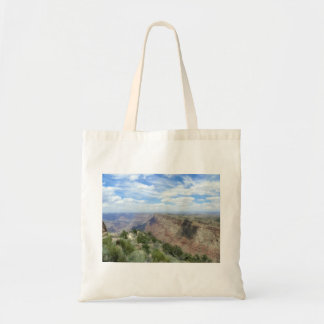 Grand Canyon Skies Tote Bag