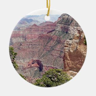Grand Canyon South Rim, Arizona 2 Christmas Ornament