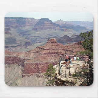 Grand Canyon South Rim, Arizona 5 Mouse Pad