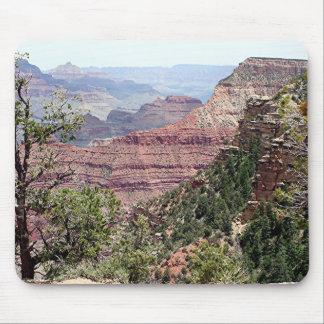 Grand Canyon South Rim, Arizona 6 Mouse Pad