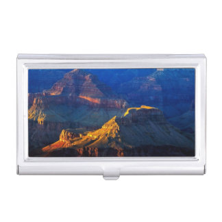 Grand Canyon South Rim Business Card Holder