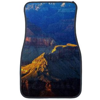 Grand Canyon South Rim Car Mat