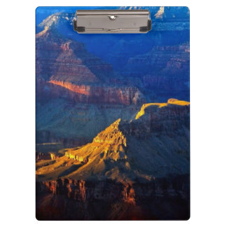 Grand Canyon South Rim Clipboard