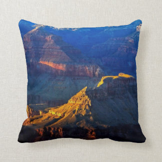 Grand Canyon South Rim Cushion