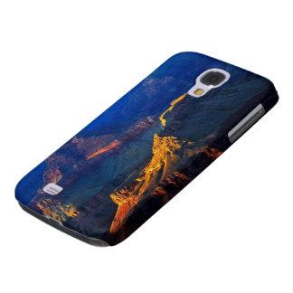 Grand Canyon South Rim Galaxy S4 Case