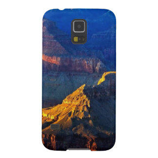 Grand Canyon South Rim Galaxy S5 Cases