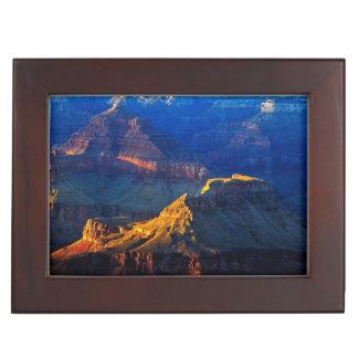 Grand Canyon South Rim Keepsake Box