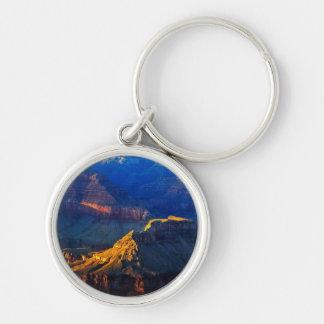 Grand Canyon South Rim Key Ring