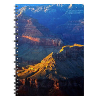 Grand Canyon South Rim Notebooks