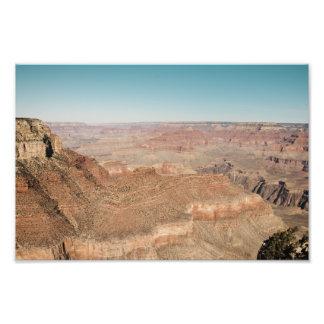 Grand Canyon South Rim Photo Print