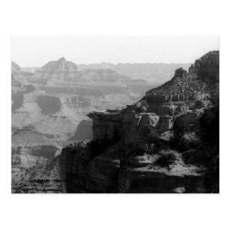 Grand Canyon South Rim Postcards