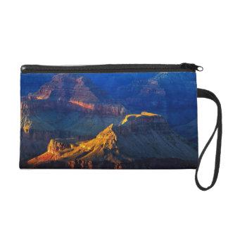 Grand Canyon South Rim Wristlet