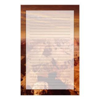 Grand Canyon Stationery