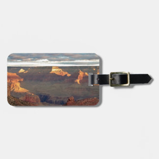 Grand Canyon Sunrise Luggage Tag