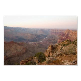 Grand Canyon Sunset Photo Print