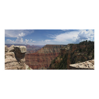 Grand Canyon Views Poster