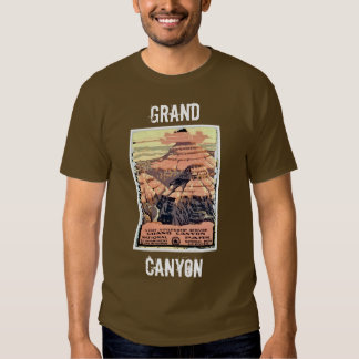 Grand Canyon Vintage T-Shirt