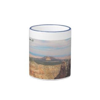 'Grand Canyon /Volcano' Mugs