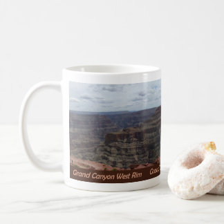 Grand Canyon West Rim Coffee Mug