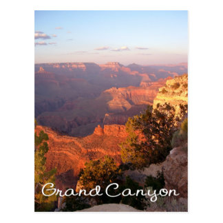 Grand Canyon, Yaki Point, Arizona  Postcard